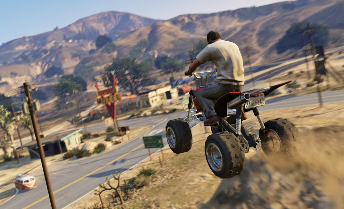 Image result for grand theft auto v gameplay