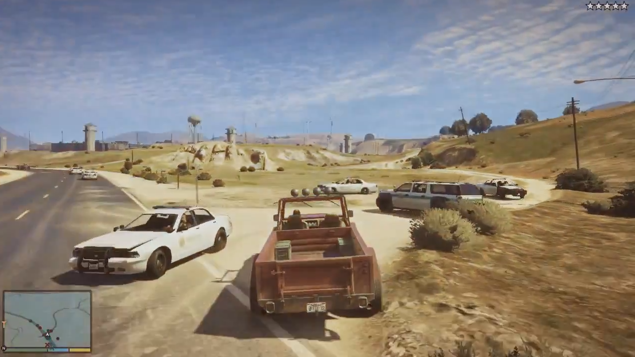 how to get rich in gta 5 story mode ps3