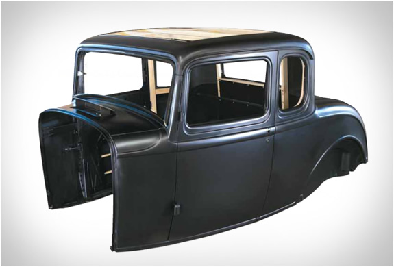 1932 ford 5 window coupe body kit lifestyle for men for 1932 5 window coupe kit cars