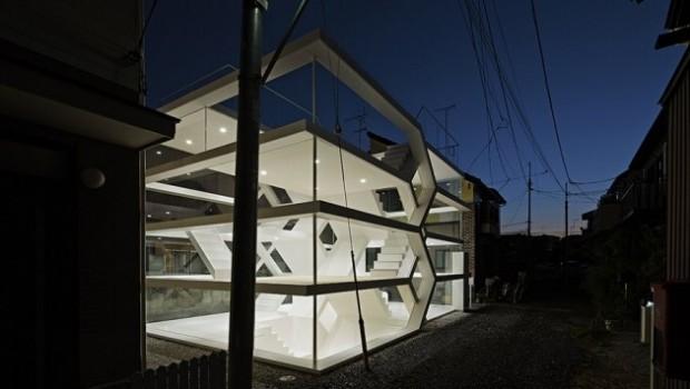 S House 4