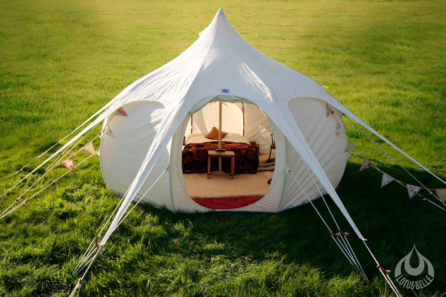 lotus belle tents 3