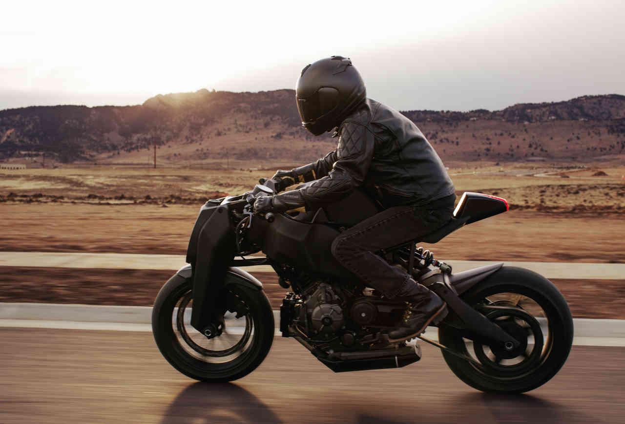 47 Ronin Motorcycle 1