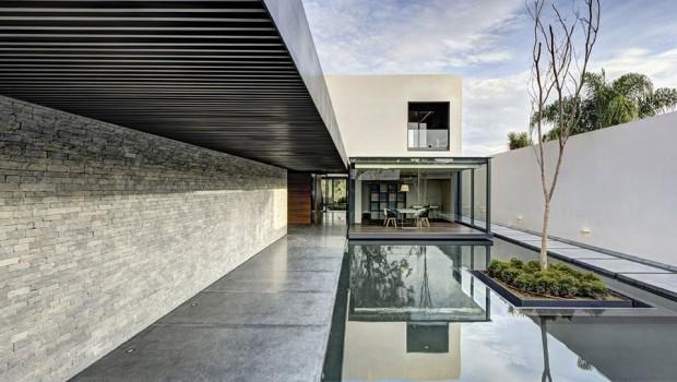GR House 1