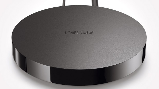 google nexus player 1