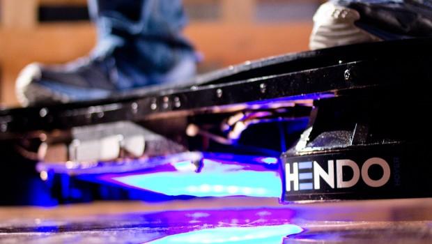 hendo hoverboard 2