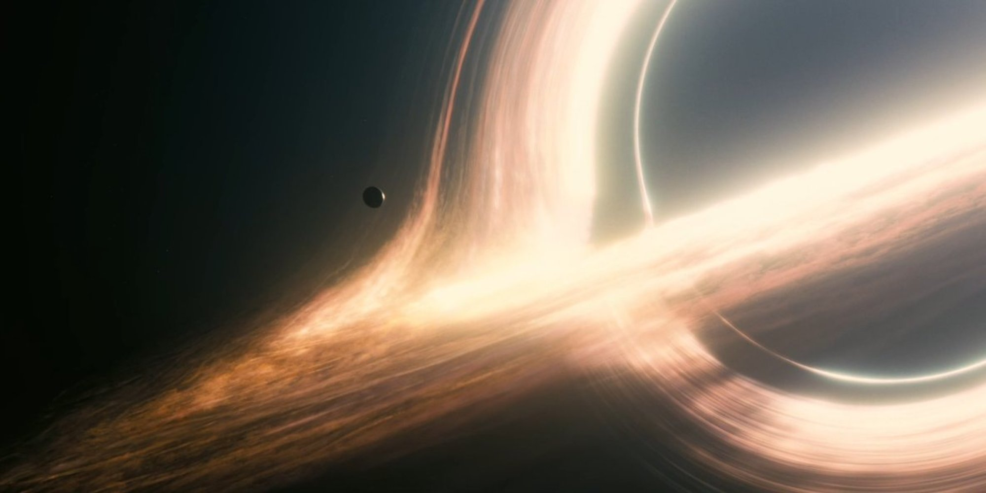 Interstellar, the new movie from Christopher Nolan