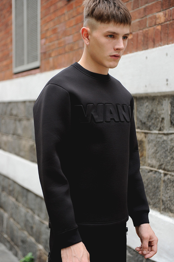 alexander wang  hm fallwinter collection lifestyle  men magazine mens magazine