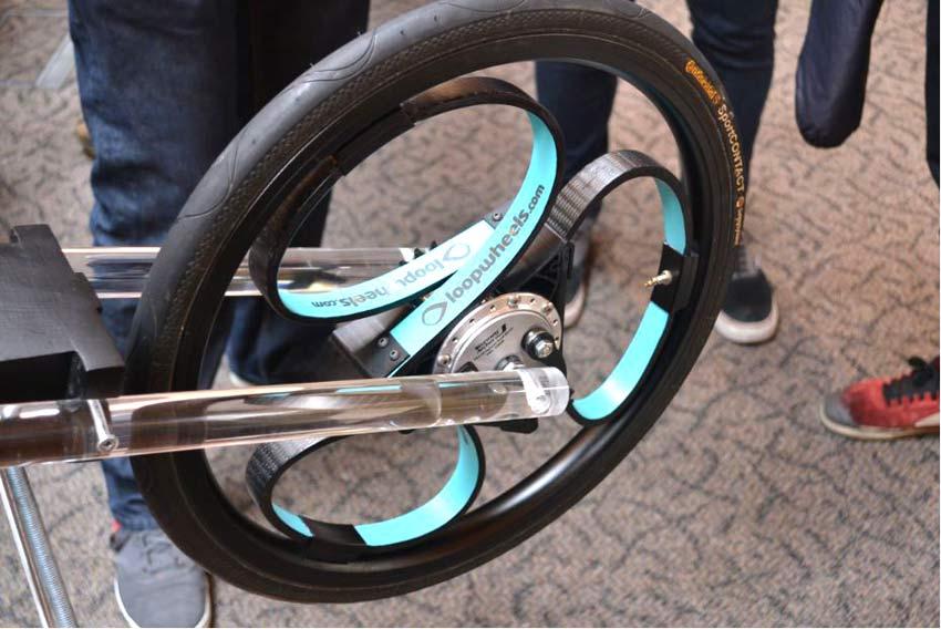 Как правильно тормозить на велосипеде: передним или задним