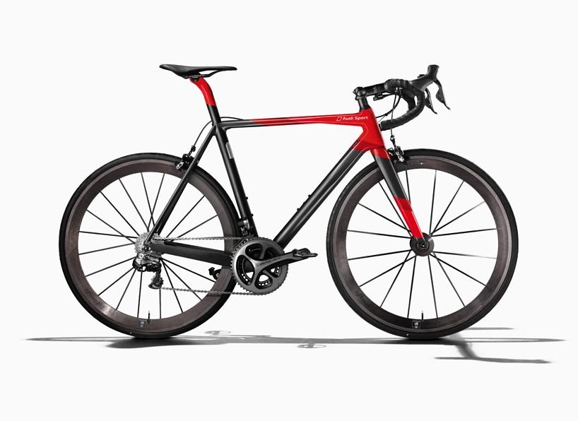 Audi Sport Racing Bike 2