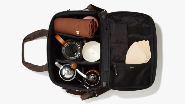 HEAD PORTER x TORICA COFFEE Portable Brew Kit 1