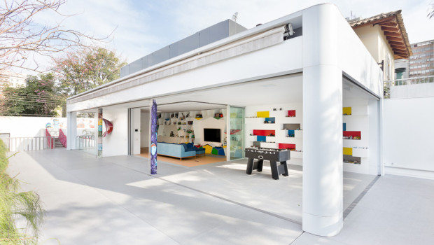 São Paulo Toy House 3