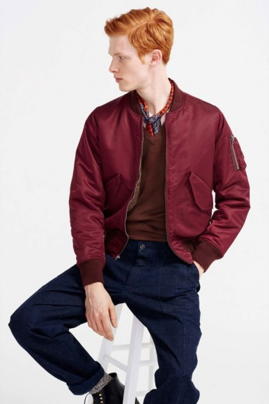 innovative design official shop online here J. Crew 2016 Fall/Winter Collection - Lifestyle For Men Magazine ...