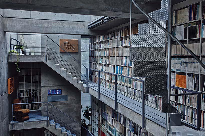 Tadao Ando And His Self Built Studio Lifestyle For Men Magazine Men 39 S