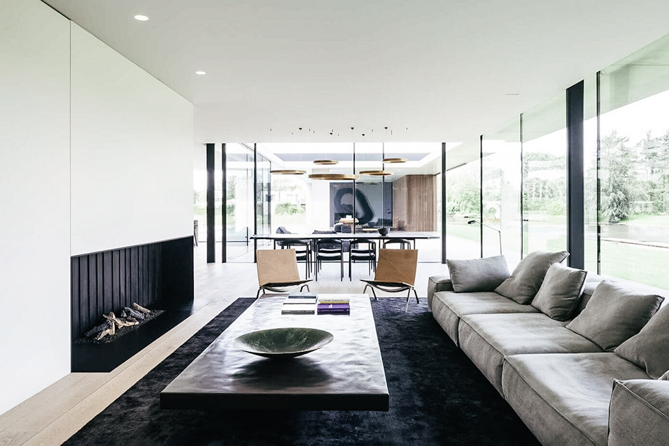 check out the stunning vdb house on lfmmag com