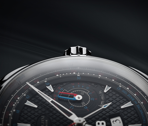 Bugatti Aerolite Performance Watch