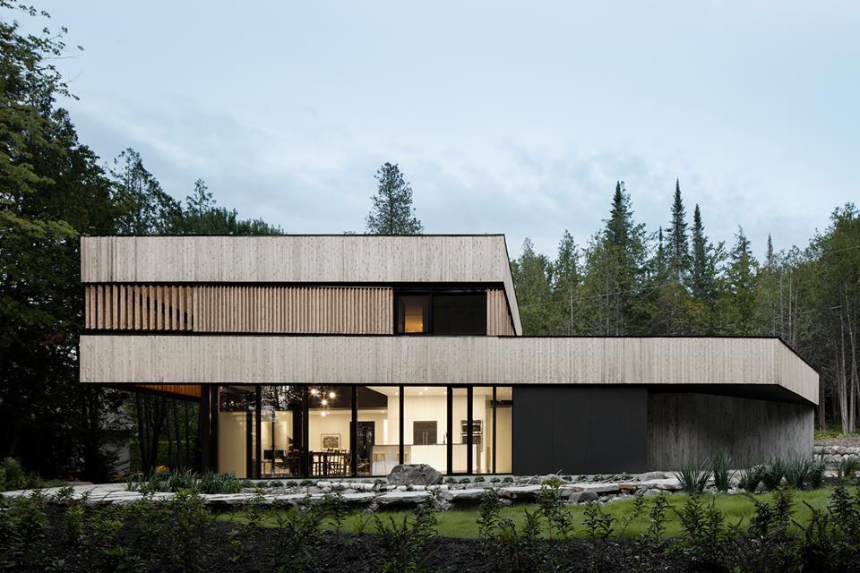 lachance house