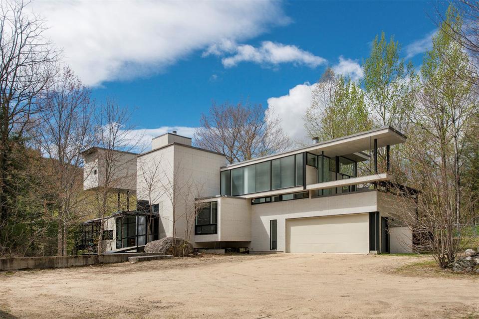 nomentana residence