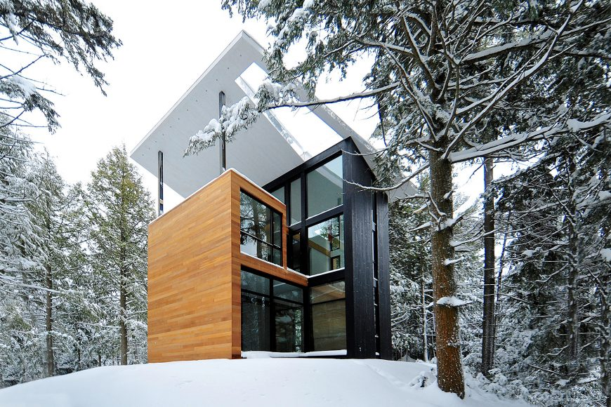 sculptor house