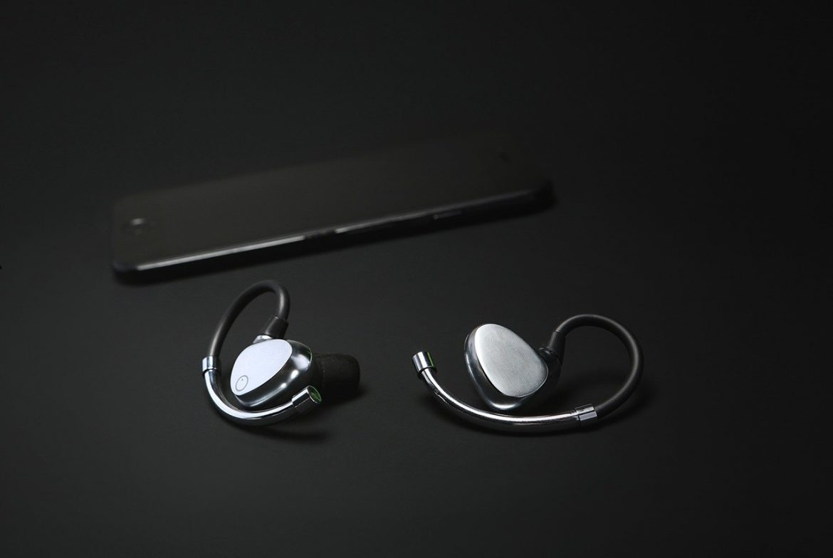 EOZ Air Wireless Earphones
