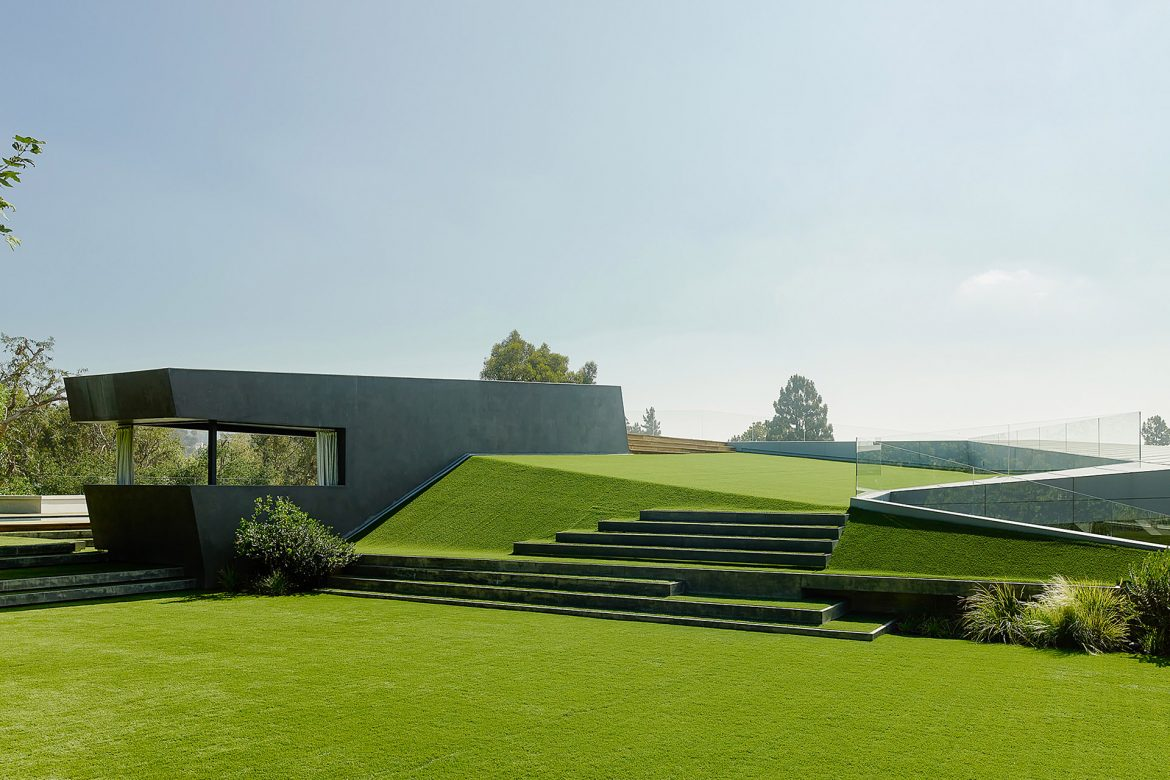 Check Out The Stunning Barrington House On Lfmmag Com