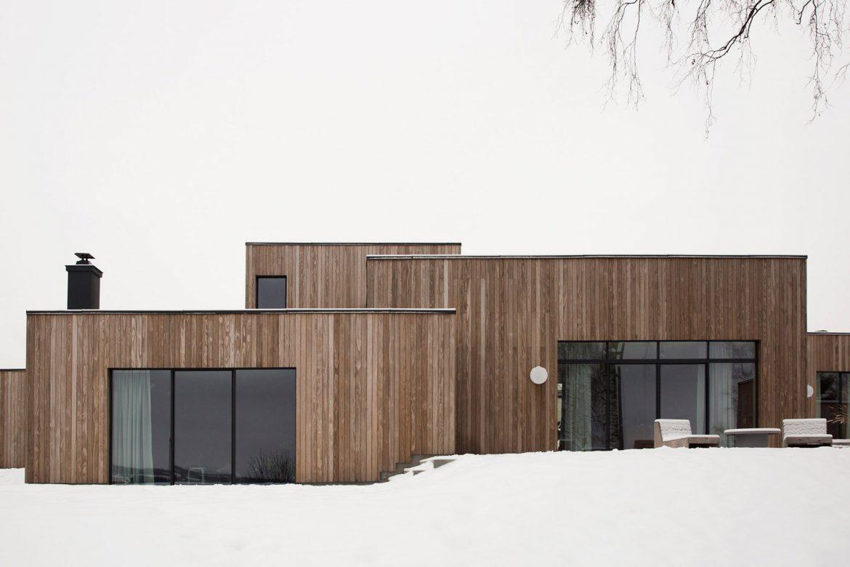 Gjovik House